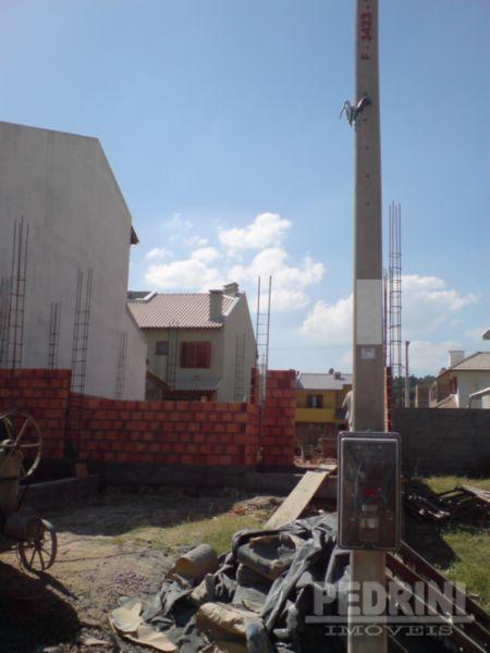 Lagos de Nova Ipanema Fase 2 - Casa 3 Dorm, Nova Ipanema, Porto Alegre - Foto 2