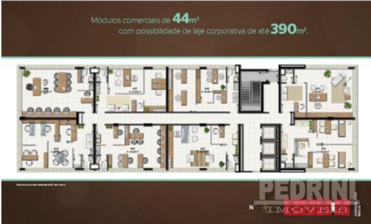 Neo Superquadra Corporate - Sala, Assis Brasil, Porto Alegre (2897) - Foto 2