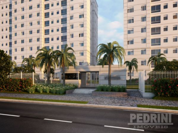 Grand Square Zona Norte - Apto 2 Dorm, Sarandi, Porto Alegre (2989)