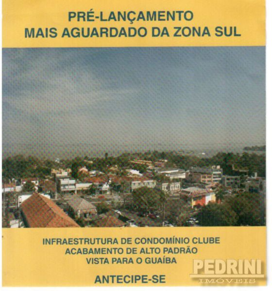Pedrini Imóveis - Apto 2 Dorm, Tristeza (3001) - Foto 3