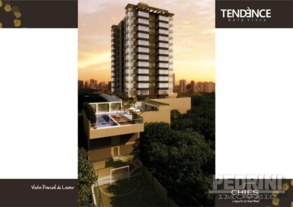 Tendénce Bela Vista - Apto 3 Dorm, Bela Vista, Porto Alegre (3012)