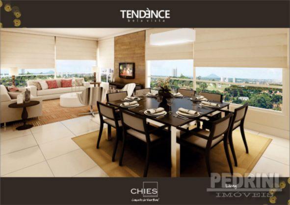Tendénce Bela Vista - Apto 3 Dorm, Bela Vista, Porto Alegre (3012) - Foto 2