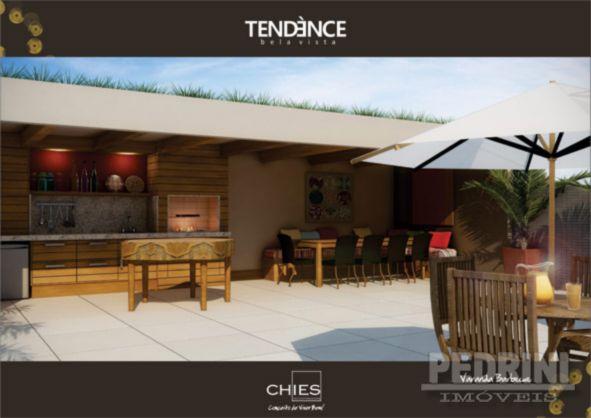 Tendénce Bela Vista - Apto 3 Dorm, Bela Vista, Porto Alegre (3013) - Foto 11