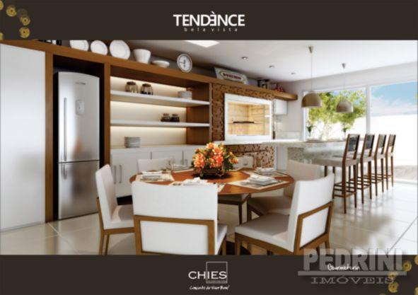 Tendénce Bela Vista - Apto 3 Dorm, Bela Vista, Porto Alegre (3013) - Foto 3