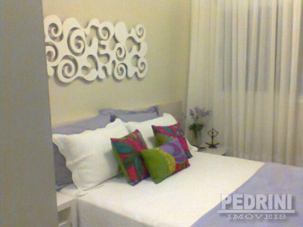 Domingo - Apto 2 Dorm, Azenha, Porto Alegre (3075) - Foto 17