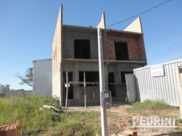 Pedrini Imóveis - Casa 2 Dorm, Guarujá (3083)