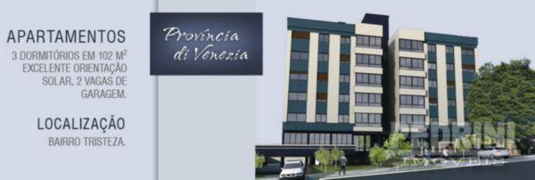 Edifício Provincia Di Venezia - Apto 3 Dorm, Tristeza, Porto Alegre