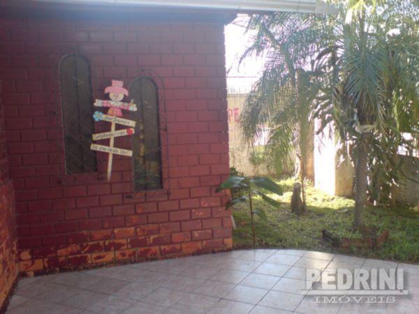 Casa 2 Dorm, Nonoai, Porto Alegre (3133) - Foto 3