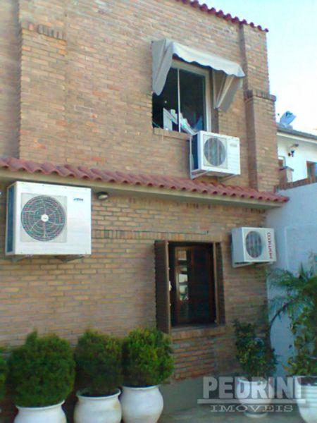 Casa 4 Dorm, Tristeza, Porto Alegre (3143) - Foto 11