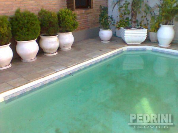 Casa 4 Dorm, Tristeza, Porto Alegre (3143) - Foto 12