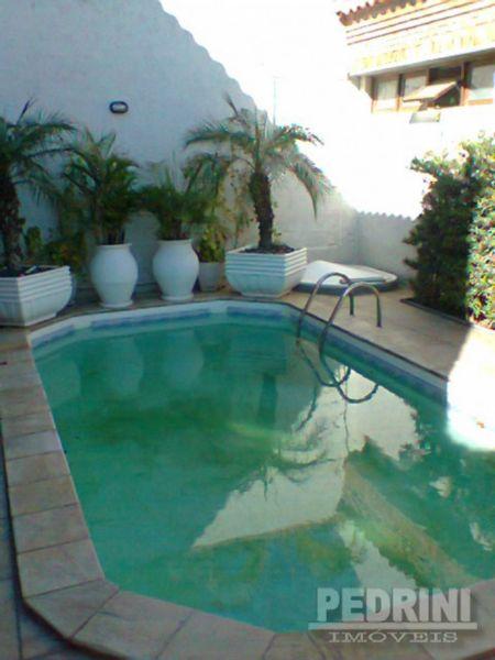 Casa 4 Dorm, Tristeza, Porto Alegre (3143) - Foto 8