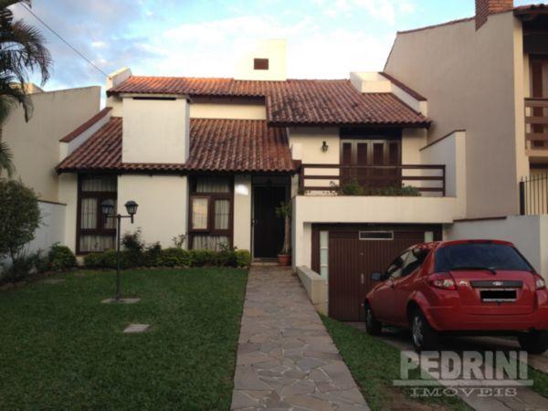 Tapete Verde - Casa 3 Dorm, Ipanema, Porto Alegre (3164)