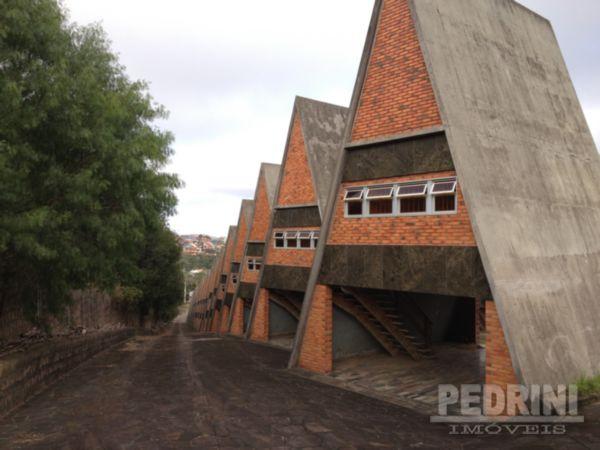 Motel de Cabanas - Apto, Ipanema, Porto Alegre (3172) - Foto 2