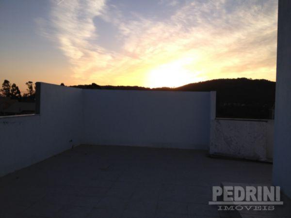 Pedrini Imóveis - Casa 3 Dorm, Hípica (3193) - Foto 13