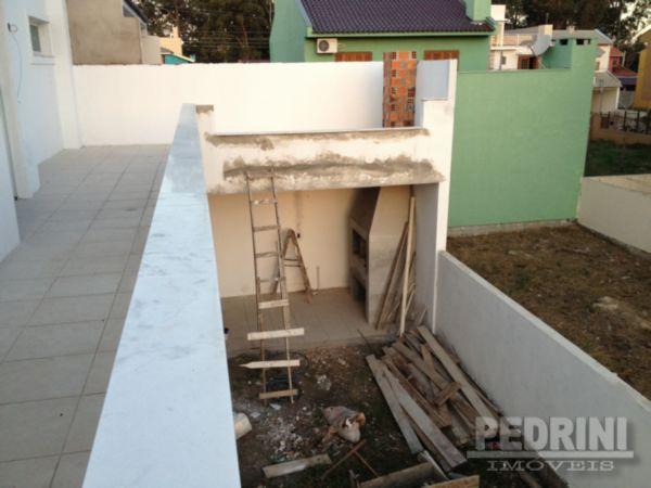 Pedrini Imóveis - Casa 3 Dorm, Hípica (3193) - Foto 21