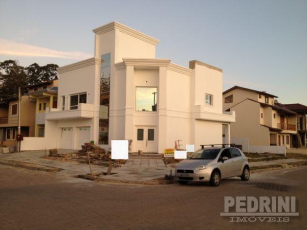 Pedrini Imóveis - Casa 3 Dorm, Hípica (3193) - Foto 23