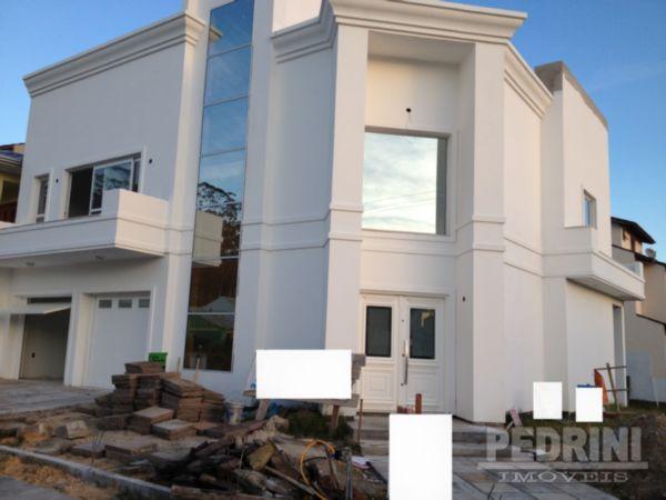 Pedrini Imóveis - Casa 3 Dorm, Hípica (3193) - Foto 2