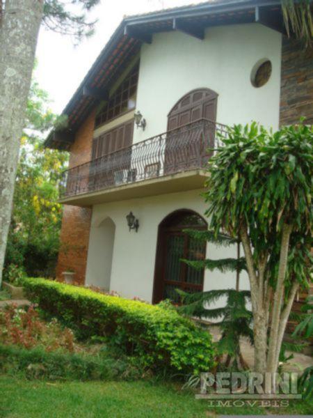Casa 3 Dorm, Ipanema, Porto Alegre (3194) - Foto 2