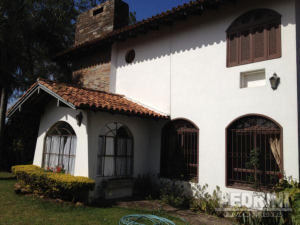 Casa 3 Dorm, Ipanema, Porto Alegre (3194)