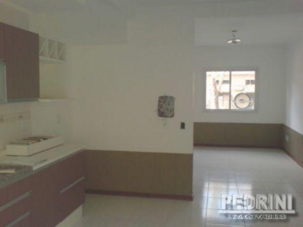 Residencial Victória - Casa 2 Dorm, Hípica, Porto Alegre (3202)