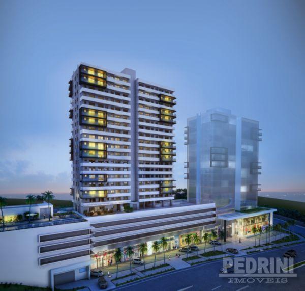 Pedrini Imóveis - Apto 2 Dorm, Petrópolis (3242)