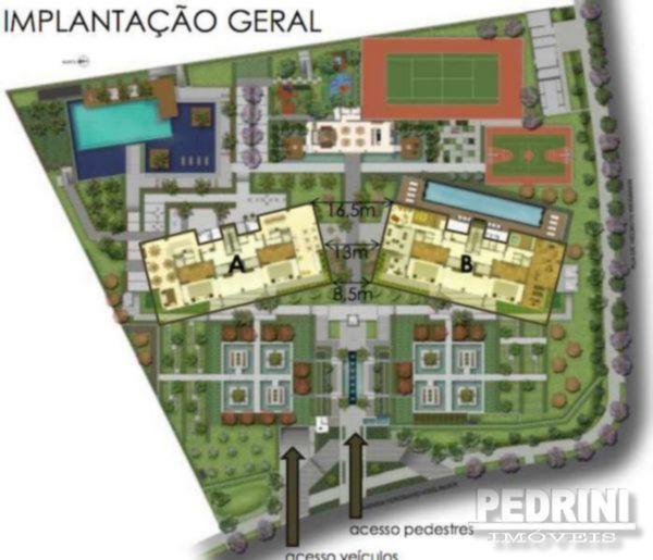 Vitra Jardim Europa - Apto 4 Dorm, Vila Ipiranga, Porto Alegre (3248) - Foto 10