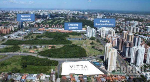 Vitra Jardim Europa - Apto 4 Dorm, Vila Ipiranga, Porto Alegre (3248) - Foto 6