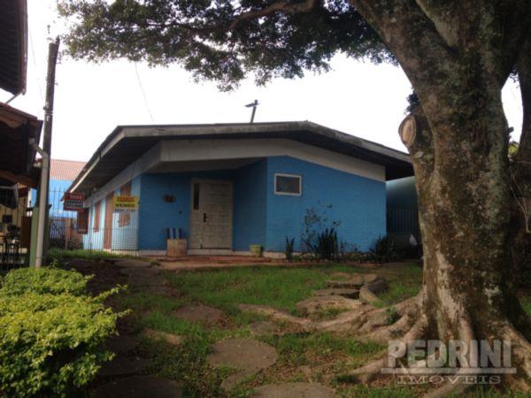 Pedrini Imóveis - Casa 3 Dorm, Ipanema (3263)