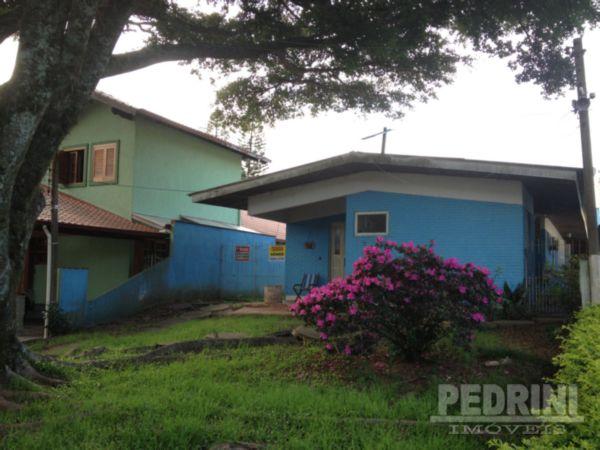 Pedrini Imóveis - Casa 3 Dorm, Ipanema (3263) - Foto 2