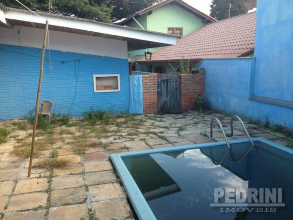 Pedrini Imóveis - Casa 3 Dorm, Ipanema (3263) - Foto 3