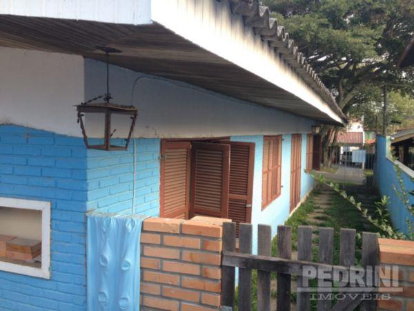 Pedrini Imóveis - Casa 3 Dorm, Ipanema (3263) - Foto 4