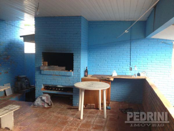 Pedrini Imóveis - Casa 3 Dorm, Ipanema (3263) - Foto 5