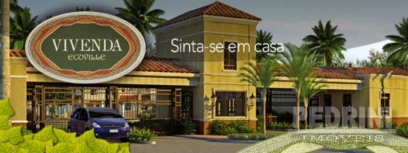 Ecoville | Revenda - Casa 3 Dorm, Ecoville, Porto Alegre (3454)