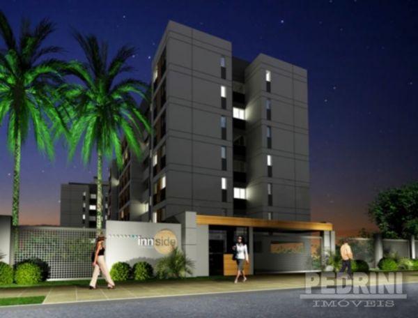 Innside Home Resort | Revenda - Apto 2 Dorm, Tristeza, Porto Alegre