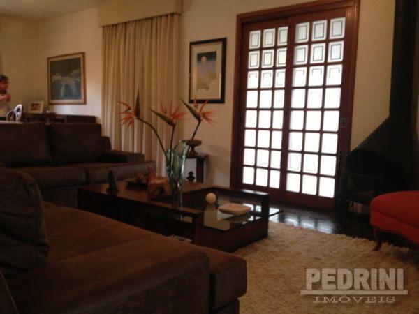 Pedrini Imóveis - Casa 4 Dorm, Cavalhada (3789) - Foto 2