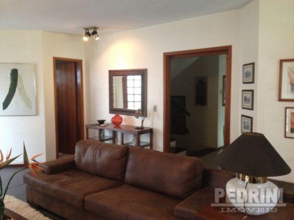 Pedrini Imóveis - Casa 4 Dorm, Cavalhada (3789) - Foto 4