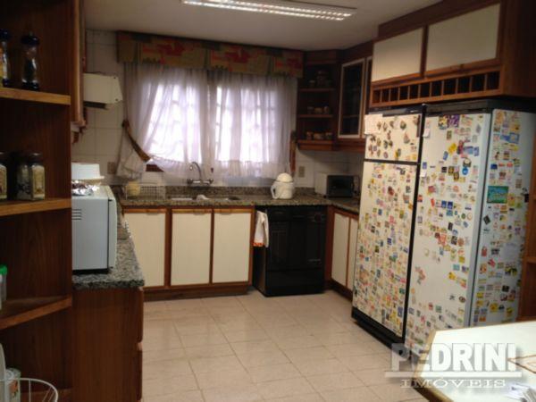 Pedrini Imóveis - Casa 4 Dorm, Cavalhada (3789) - Foto 5