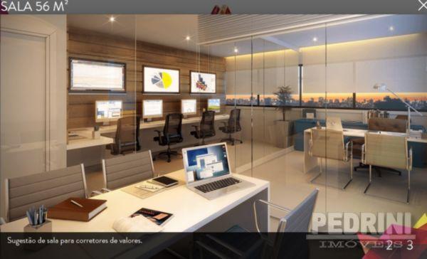 Murano Office - Sala, Cristal, Porto Alegre (3824) - Foto 3