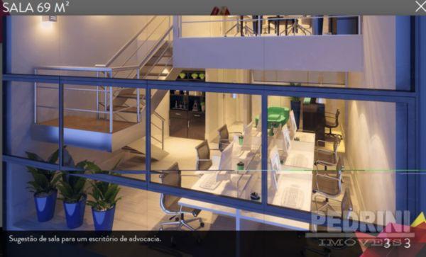 Murano Office - Sala, Cristal, Porto Alegre (3824) - Foto 4