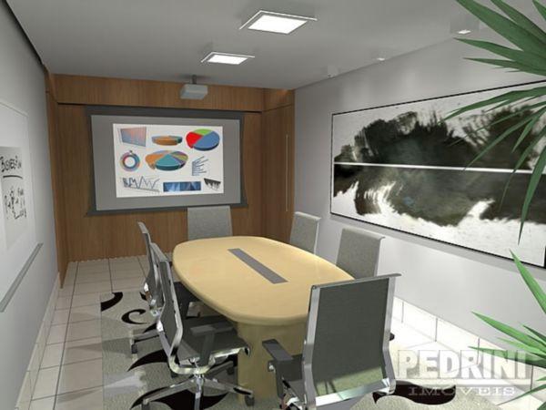 Edifício Comercial América Work Center - Sala, Menino Deus (3873) - Foto 4