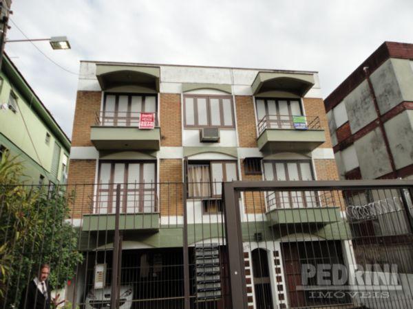 Apto 2 Dorm, Cristal, Porto Alegre (3948)